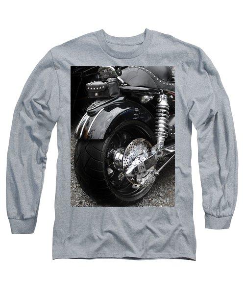 Rolling Thunder Long Sleeve T-Shirt