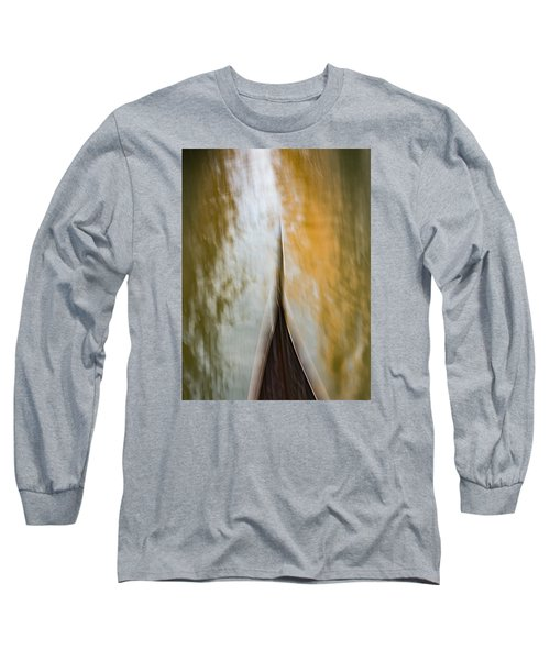 Romancing The Gondola II Long Sleeve T-Shirt