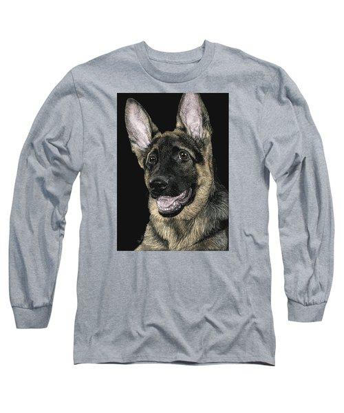 Rommel Long Sleeve T-Shirt