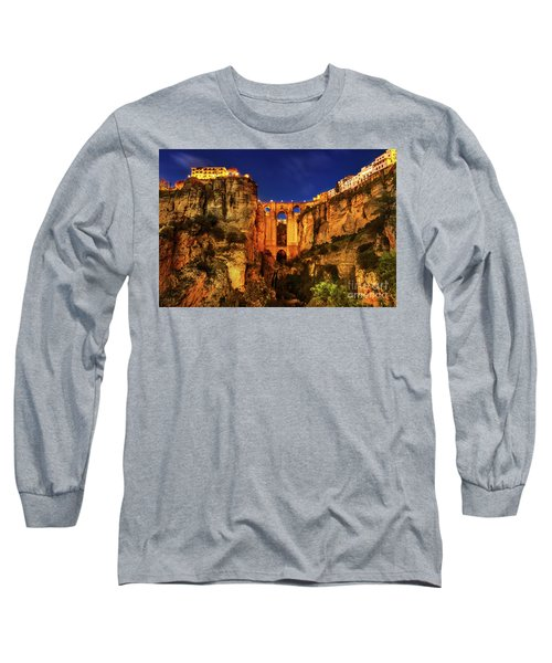 Ronda By Night Long Sleeve T-Shirt