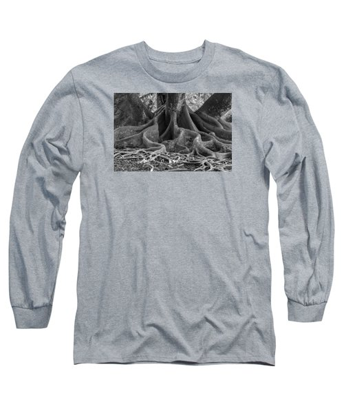 Roots Eleven Long Sleeve T-Shirt