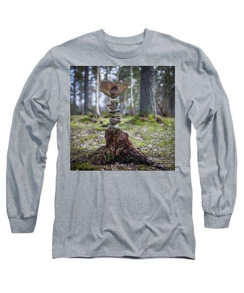Roots Long Sleeve T-Shirt