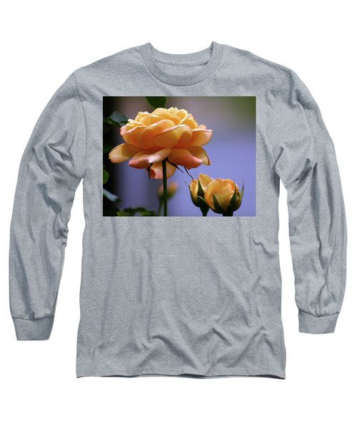 Rose 1156 H_2 Long Sleeve T-Shirt