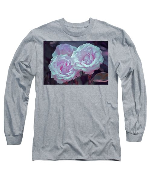 Rose 118 Long Sleeve T-Shirt