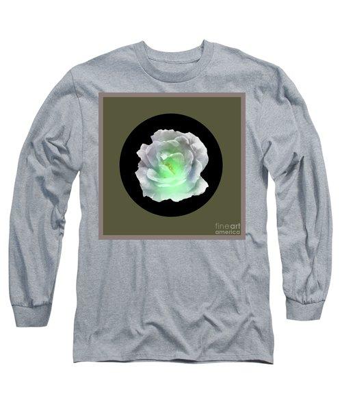 Rose 8-4 Long Sleeve T-Shirt