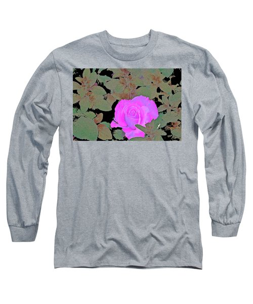 Rose 97 Long Sleeve T-Shirt