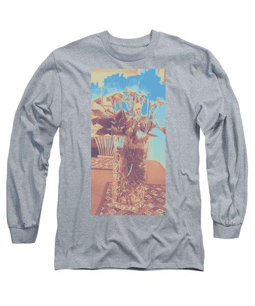 Roses #13 Long Sleeve T-Shirt