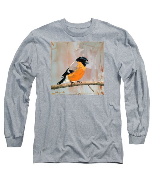 Rosy Cheeks Long Sleeve T-Shirt