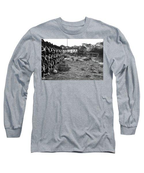 Roundstone 1 Long Sleeve T-Shirt