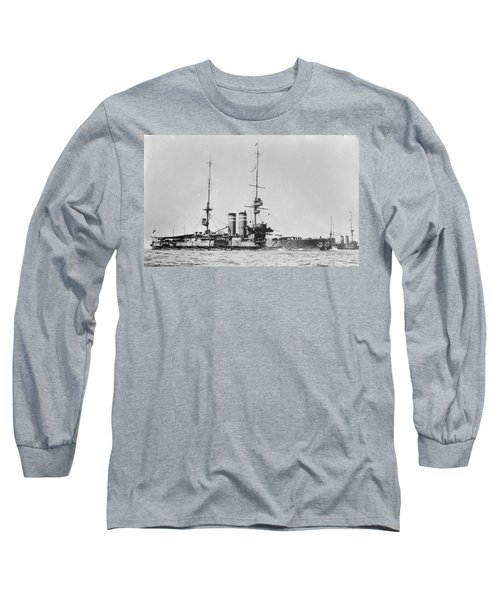 Royal Navy Long Sleeve T-Shirt