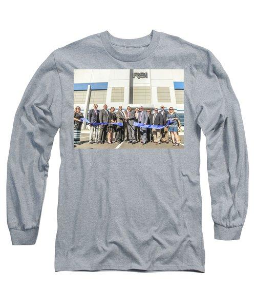 Rsi2 Long Sleeve T-Shirt