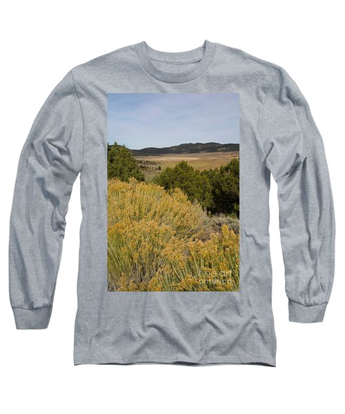 Rt 72 Utah Long Sleeve T-Shirt