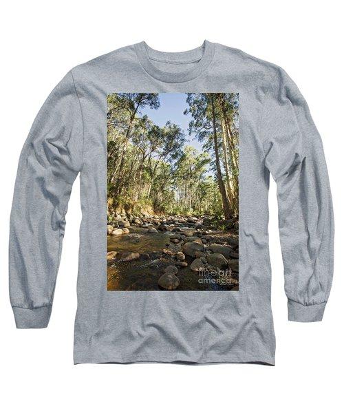 Rubicon River Long Sleeve T-Shirt