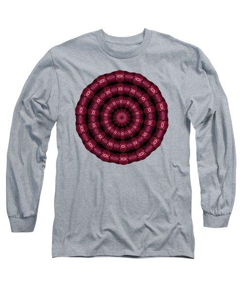 Rubidium Power Ring Long Sleeve T-Shirt