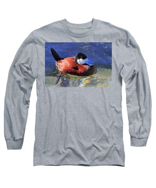 Ruddy Duck 2 Long Sleeve T-Shirt