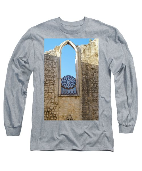 Ruined Long Sleeve T-Shirt