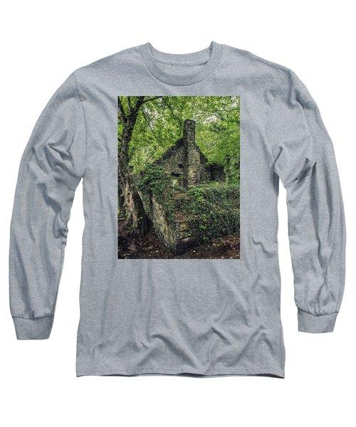Run Down Mill Long Sleeve T-Shirt