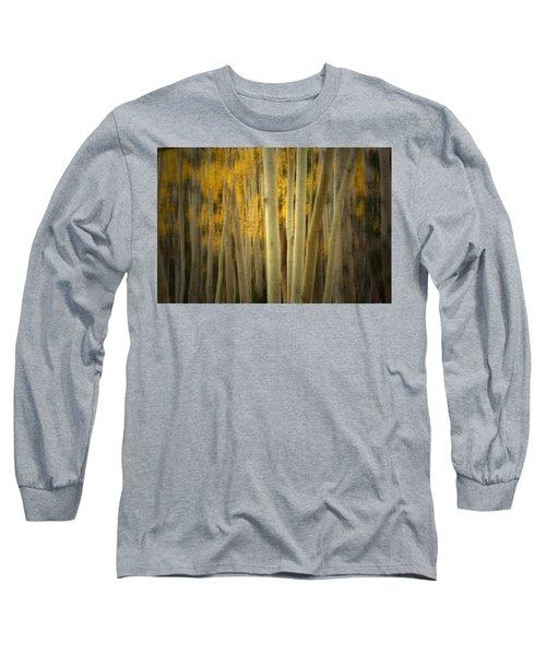 Long Sleeve T-Shirt featuring the photograph Run Wild  by Mark Ross