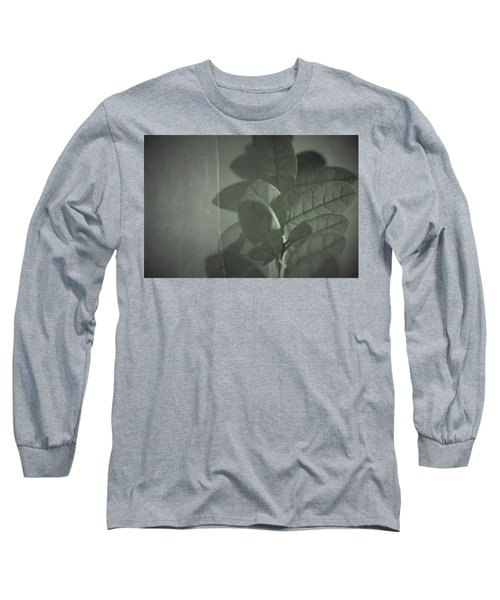 Runaway Long Sleeve T-Shirt