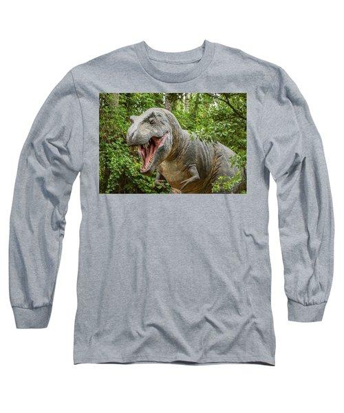 Runnnn Long Sleeve T-Shirt