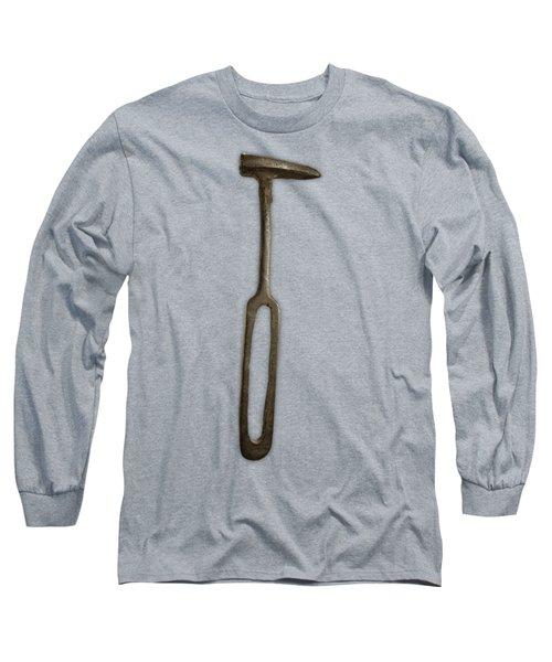 Rustic Hammer Long Sleeve T-Shirt