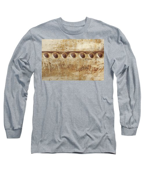 Rusty Rivits Long Sleeve T-Shirt