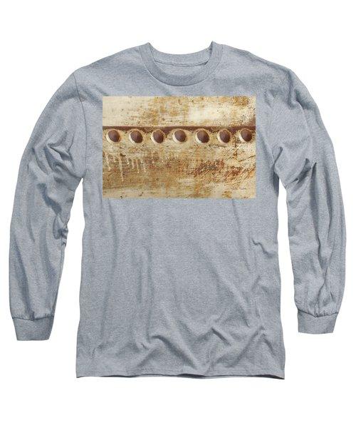 Rusty Rivits Long Sleeve T-Shirt