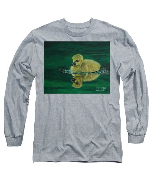 Ryan The Gosling Long Sleeve T-Shirt