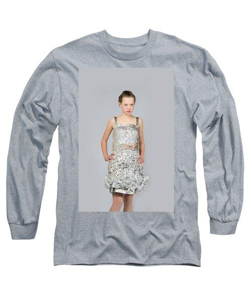 Nicoya In Dress Secondary Fashion 2 Long Sleeve T-Shirt