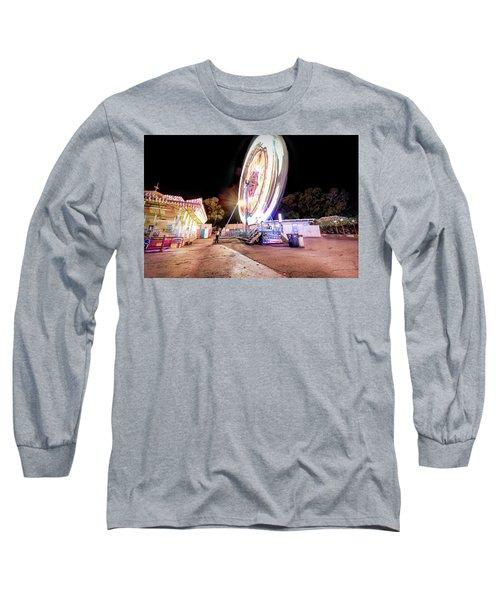 Sacramento State Fair- Long Sleeve T-Shirt