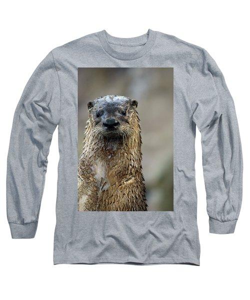Soaking Wet Long Sleeve T-Shirt