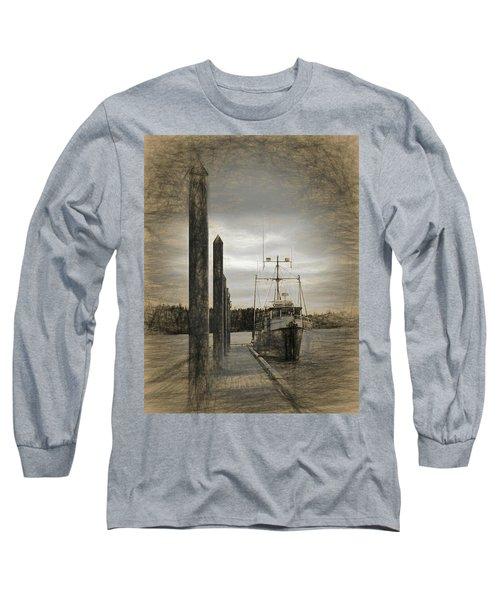Safe Harbor Long Sleeve T-Shirt