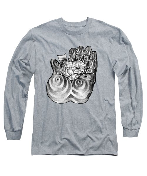 Safty Nest Long Sleeve T-Shirt