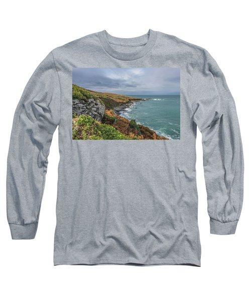 Saint Ives 1 Long Sleeve T-Shirt