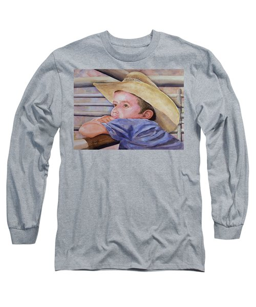 Sale Day Long Sleeve T-Shirt