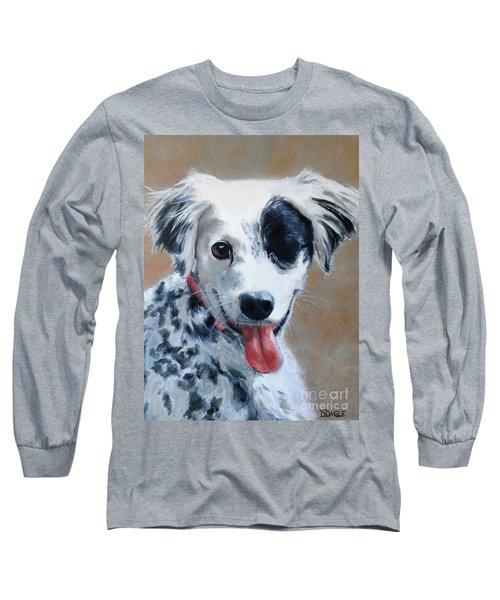 Sally Long Sleeve T-Shirt
