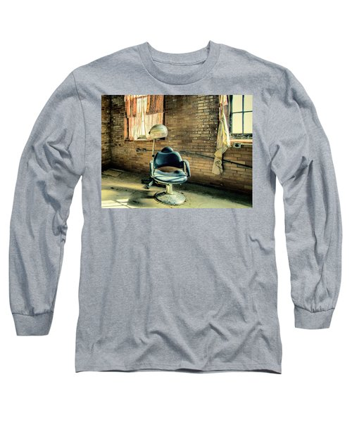 Salon Long Sleeve T-Shirt