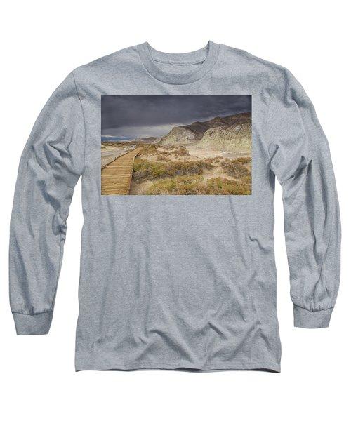 Salt Creek Trail Long Sleeve T-Shirt
