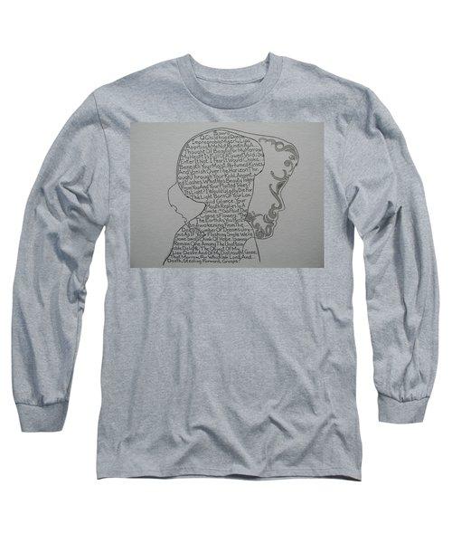 Samra Long Sleeve T-Shirt