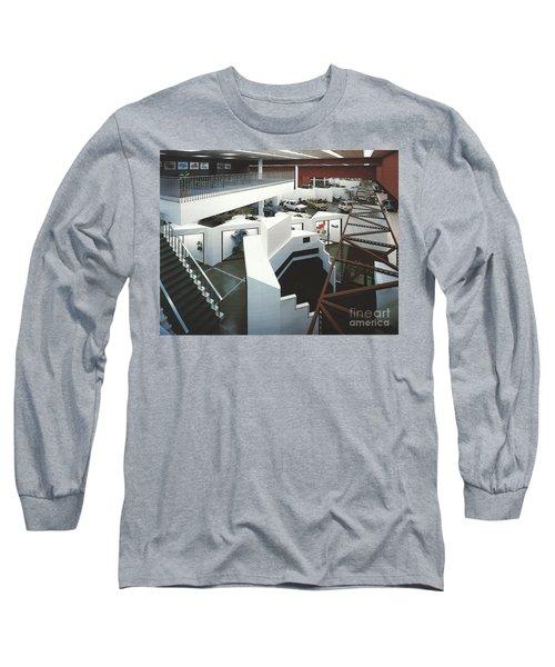 San Francisco Autocenter Long Sleeve T-Shirt