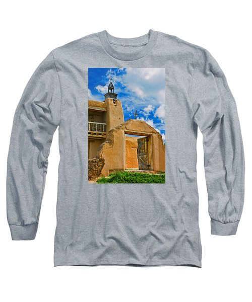 San Jose De Gracia Long Sleeve T-Shirt