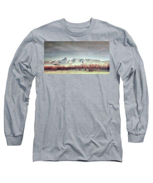 Sanctuary,  Long Sleeve T-Shirt