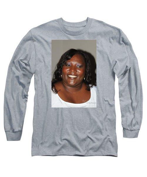 Sanderson - 4540 Long Sleeve T-Shirt by Joe Finney