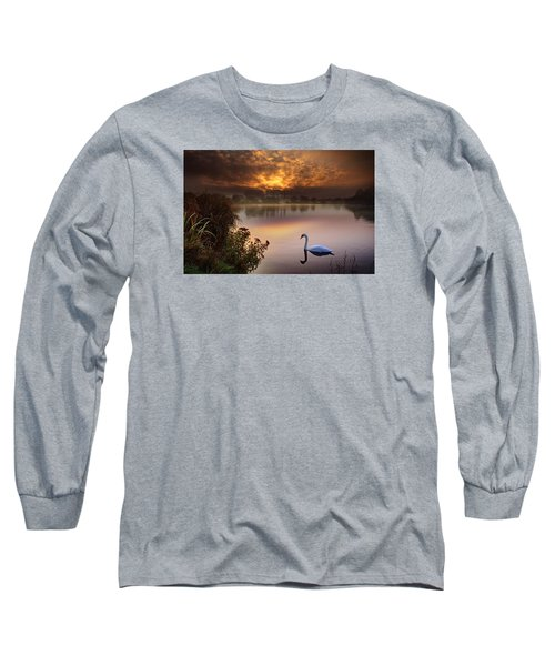 Sandy Water Park 2 Long Sleeve T-Shirt