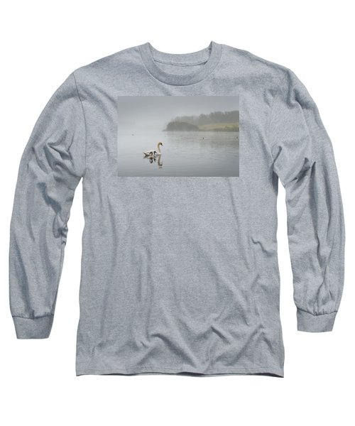 Sandy Water Park 3 Long Sleeve T-Shirt