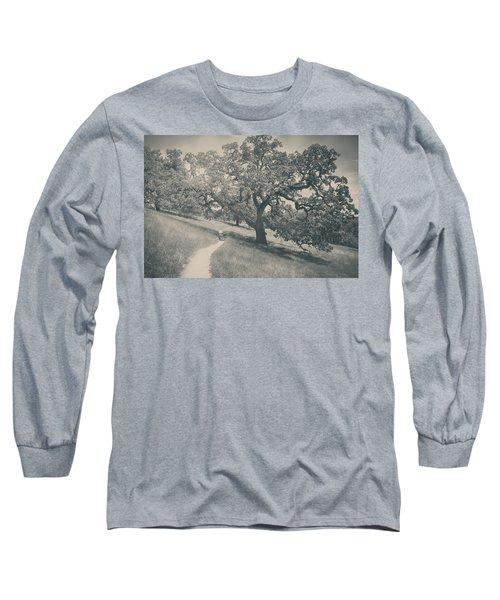 Say You Love Me Again Long Sleeve T-Shirt