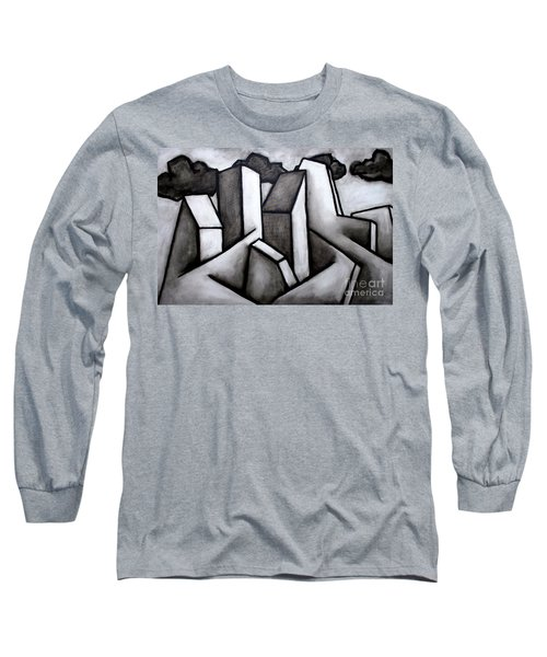 Scape Long Sleeve T-Shirt