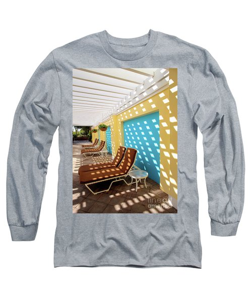 Scapes Of Our Lives #13 Long Sleeve T-Shirt