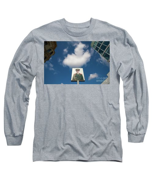 Scapes Of Our Lives #17 Long Sleeve T-Shirt