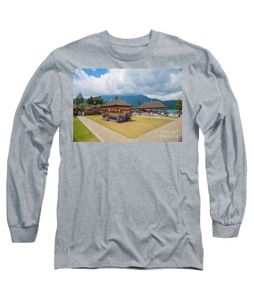 Scapes Of Our Lives #30 Long Sleeve T-Shirt